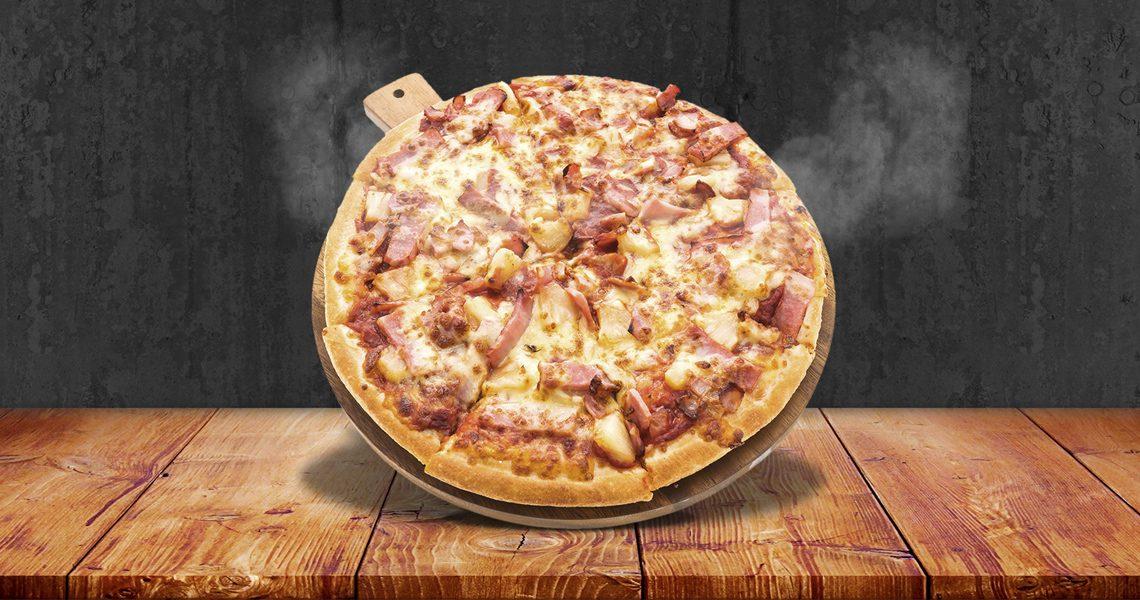 Com possibilidade de sobreposição forno de esteira é ideal para pizzarias com pouco espaço